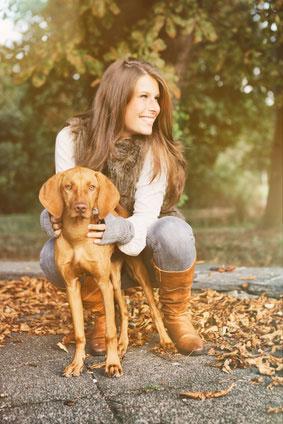 Kaltgepresstes Hundefutter mit besseren Inhaltsstoffen