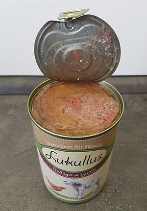 lukullus-nassfutter-dose