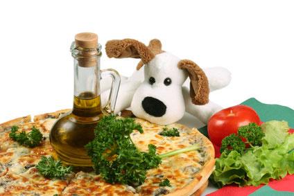 Öle sind für Hund und Mensch gleichermaßen wichtig