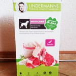 Lindermanns Tierische Komplettnahrung Weidelamm