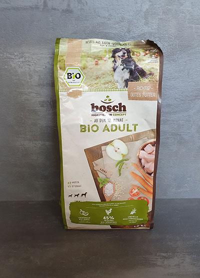 Bosch Bio Adult Packung