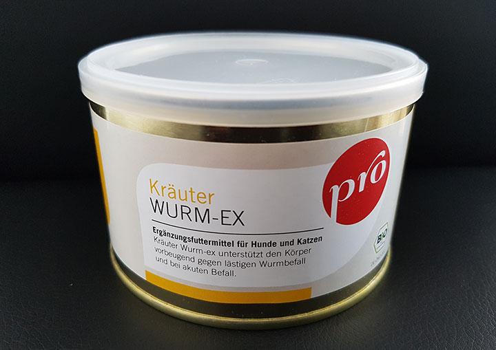 Wurm-Ex pflanzliches Entwurmungsmittel