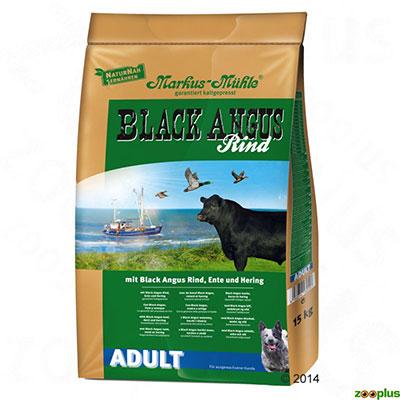 black angus adult kaltgepresstes futtermittel hundefutter test. Black Bedroom Furniture Sets. Home Design Ideas