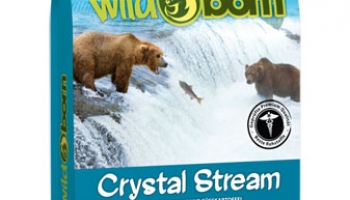 Wildborn Crystal Stream