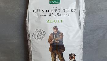 defu Bio Hundefutter Adult Geflügel