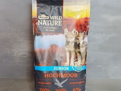 Dehner Wild Nature Hochmoor Junior