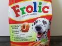 Frolic mit Geflügel