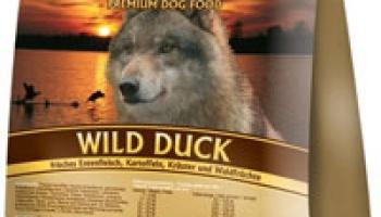 Wolfsblut Wild Duck