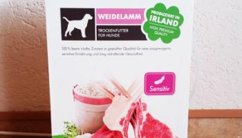 Lindermanns Tierische Komplettnahrung – Weidelamm