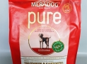 Mera Dog Pure Truthahn & Kartoffel