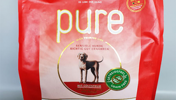 Mera Dog Pure Truthahn & Kartoffel