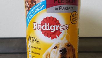 Pedigree Adult Classic 3 Sorten Fleisch