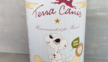 Terra Canis Puppy