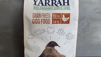 Yarrah Bio Grain-Free Huhn & Fisch